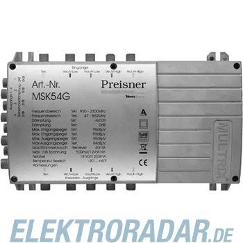Televes (Preisner) Multischalter-Basisgerät MSB58NG