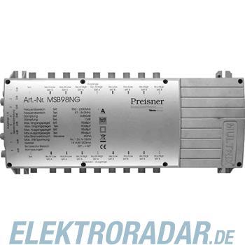 Televes (Preisner) Multischalter-Basisgerät MSB98NG