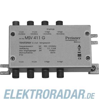 Televes (Preisner) Verstärker MSV411G