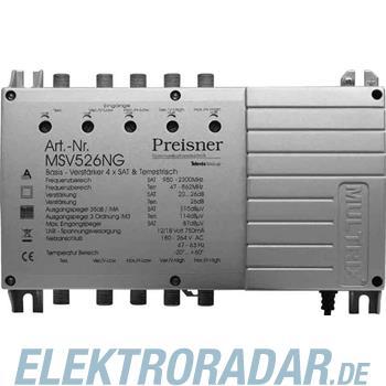 Televes (Preisner) Verstärker MSV526NG