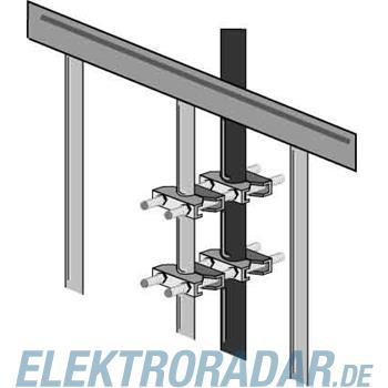 Televes (Preisner) Rohr- und Balkonhalter RH89