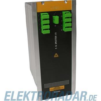 Televes (Preisner) Optischer Verteiler T-0X UOV8