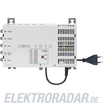 Kathrein Einkabel-Multischalter EXE 1512
