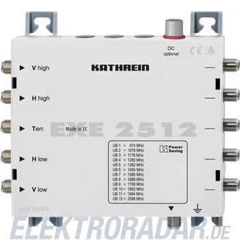 Kathrein Einkabel-Multischalter EXE 2512