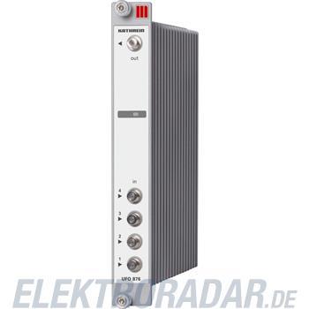 Kathrein 4f.Transmodulator DVB-S(2) UFO 876