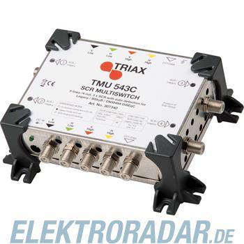 Triax Multischalter TMU 543 C