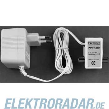 Preisner Televes Zweit-Geräte-Verteiler 7dB ZVST 862