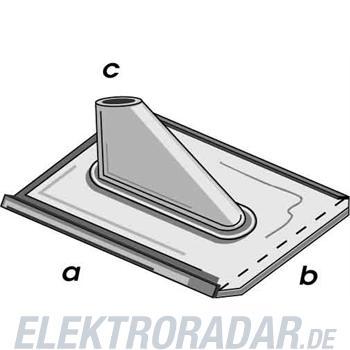 Televes (Preisner) Dachdurchführung BBZ 50
