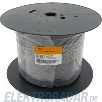 Televes (Preisner) Lautsprecherleitung LS 215 SW