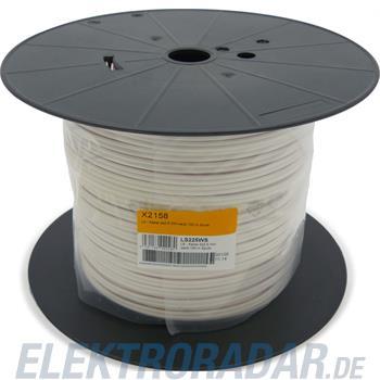 Televes (Preisner) Lautsprecherleitung LS 225 WS