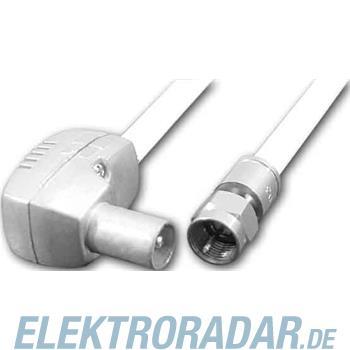 Televes (Preisner) F-Kompressionsstecker FS-KSW 2030