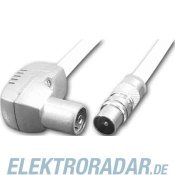 Televes (Preisner) IEC-Kompressionsstecker KS-KKW 2050