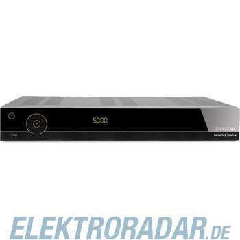 Telestar DVB-C HDTV-Receiver DIGINOVA 10 HD-K sw