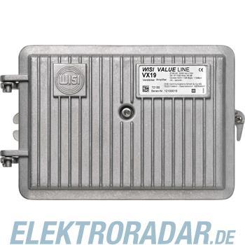 Wisi Verstärker VX19C0650