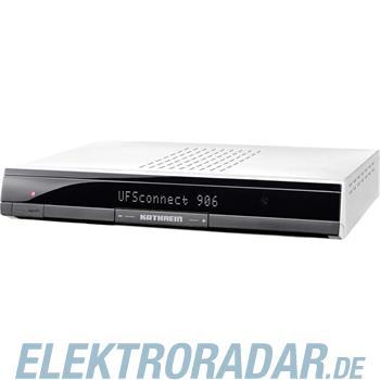 Kathrein DVB-S/HDTV Receiver UFSconnect 906si