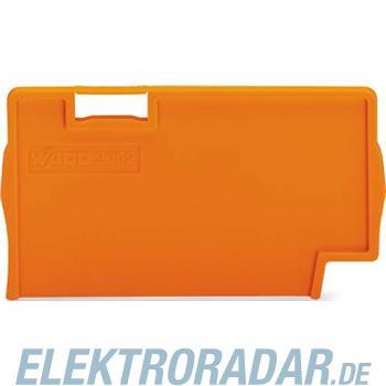 WAGO Kontakttechnik Trennplatte 2002-1394