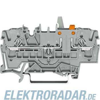 WAGO Kontakttechnik Trennplatte 2002-1672/401-000