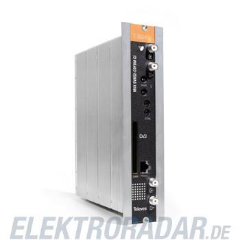 Televes (Preisner) T0X-Muliplexumsetzer U3QC-S2-CI