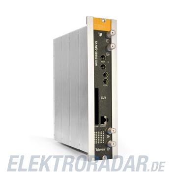 Televes (Preisner) T0X-Muliplexumsetzer U3QQA-S2-CI-S
