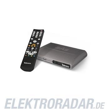 Televes (Preisner) HD-DVB-T-Hybrid Receiver ZASHBB