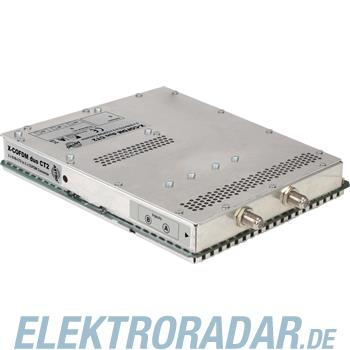 Astro Strobel Signalumsetzer 2-f.DVBC/T2 X-COFDM duo CT2