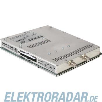 Astro Strobel Signalumsetzer 2-f.DVBC/T2 X-DVB-CT2/PAL duo CI