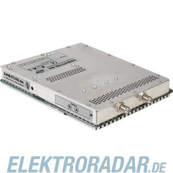 Astro Strobel Signalumsetzer 2-f.DVBC/T2 X-DVB-CT2/PAL duo