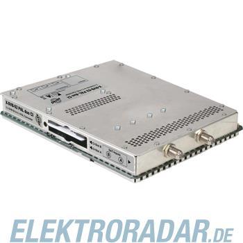 Astro Strobel Signalumsetzer 2-f.DVBC/T2 X-DVBCT2/PALduoCIAC3
