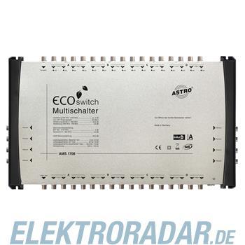 Astro Strobel Multischalter AMS 1708 ECOswitch