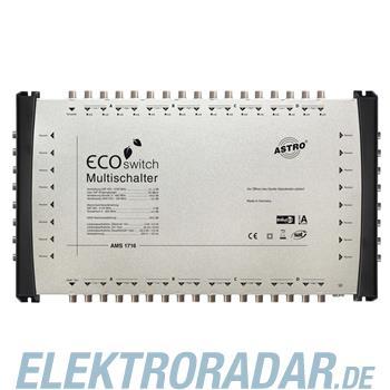 Astro Strobel Multischalter AMS 1716 ECOswitch