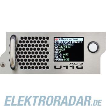 Astro Strobel IP/PAL Signalumsetzer U 116 (AC3)