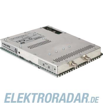 Astro Strobel Signalumsetzer 2-f.DVBC/T2 V 512 CT2
