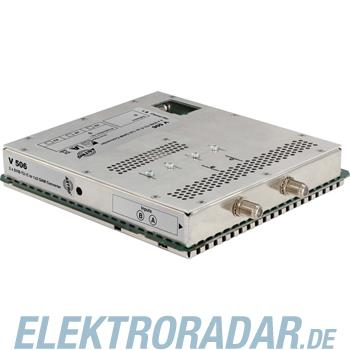 Astro Strobel Signalumsetzer 2-f.DVBC/T2 V 506