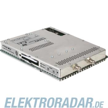 Astro Strobel Signalumsetzer 2-f.DVBC/T2 V 713 CI (AC3)