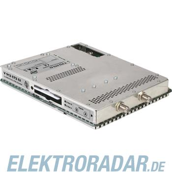 Astro Strobel Signalumsetzer 2-f.DVBC/T2 V 912 CT2 CI