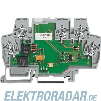 WAGO Kontakttechnik Optokoppler-Klemme 859-772