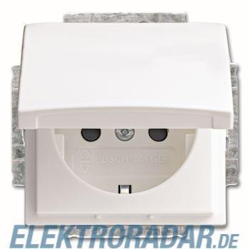 Busch-Jaeger SCHUKO Steckdosen 20 EUK-914