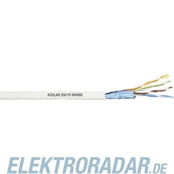Acome Datenkabel Kat.5e ACOL  200 FU   Tr500