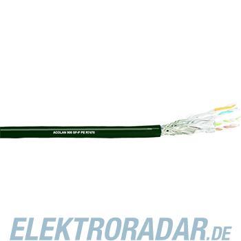 Acome Datenkabel Kat.7 ACOL900SF-P PE T1000