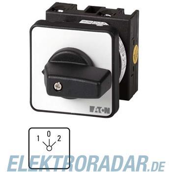 Eaton Steuer-Tastschalter T0-2-99/EZ