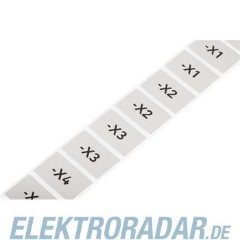 WAGO Kontakttechnik Tasterschild si 210-850