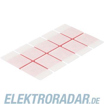 WAGO Kontakttechnik Abdeckung 210-851(VE100)