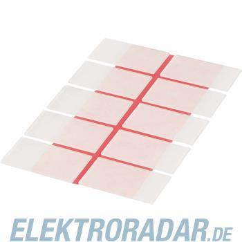 WAGO Kontakttechnik Abdeckung 210-857(VE100)
