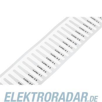 WAGO Kontakttechnik Leitermarkierer 211-821