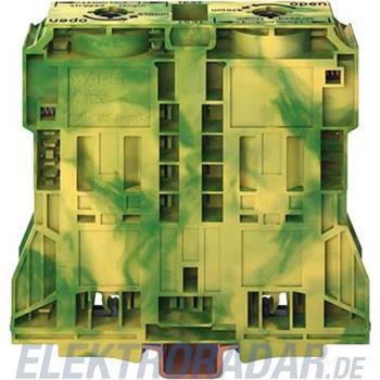 WAGO Kontakttechnik 2-Leiter Durchgangsklemme 285-1187