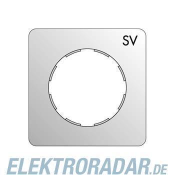 Elso Zentralplatte SV 223107