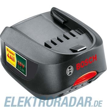 Bosch Akku 18V 2 607 336 208