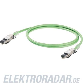 Weidmüller Schleppkettenkabel 7m IEC5DD4UG0070B2EB2EX