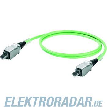 Weidmüller Torsionskabel IEC5IT4UG0050B2EB2EX