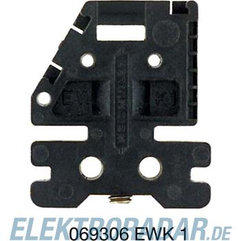 Weidmüller Endklammer/-halter EWK 1 PPS/SW